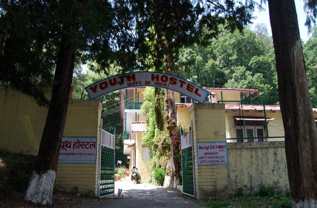 Youth Hostel Nainital